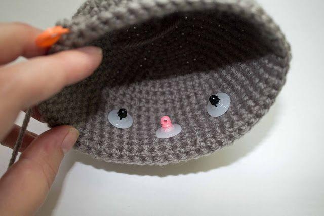 Amigurumi Tips : The best amigurumi tips and tricks amigurumi safety and crochet