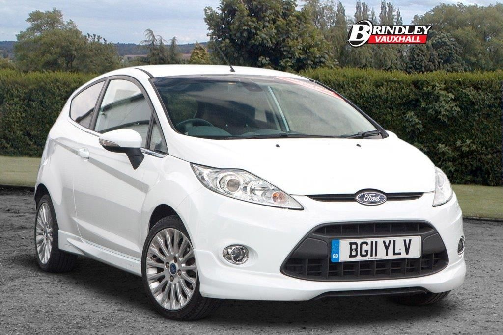 Make Ford Model Fiesta Miles 15 707 Price 8 700 Ford