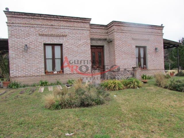 Casa quinta campo buscar con google fachadas - Casas antiguas de campo ...