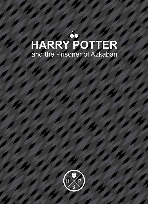Harry Potter And The Prisoner Of Azkaban By Kittitath Tanyavanish