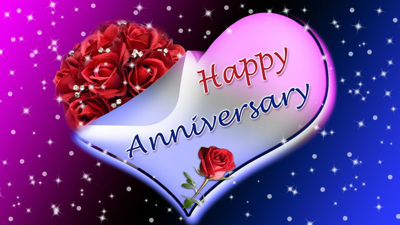 Marriage anniversary wishes makes your relationship strong spike