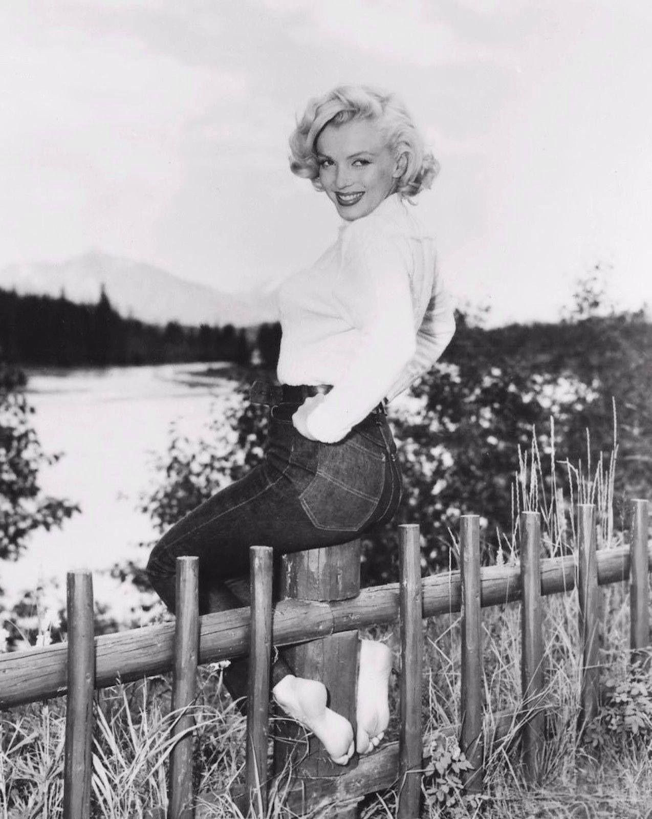 Marilyn Monroe Hollywood Joe Dimaggio