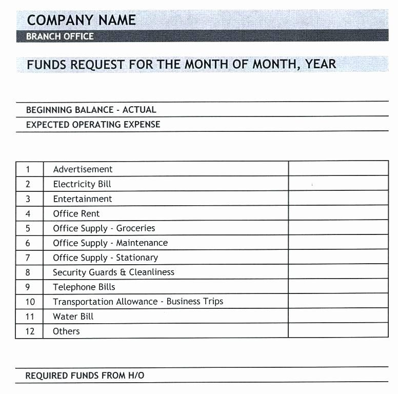 Fund Request Form Template New Funding Application Form Template Grant Application Grant Application Invoice Template Word Templates
