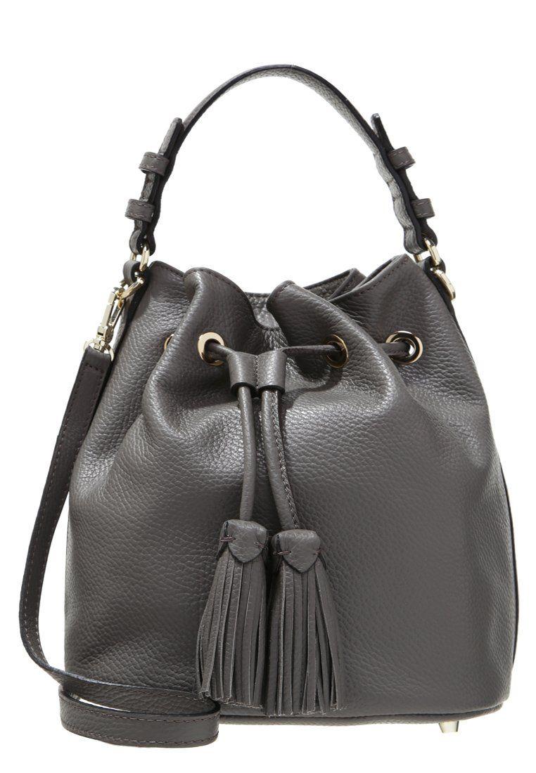 Abro Käsilaukku dark grey  00a134ec52