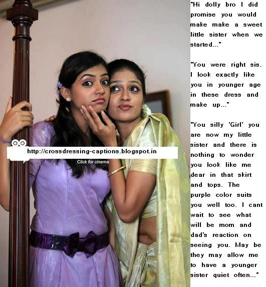 Home For The Crossdressing Captions Forced Feminization Transgender Forced Dressing Sissificationsissy Girls And Indian Crossdressing Captions