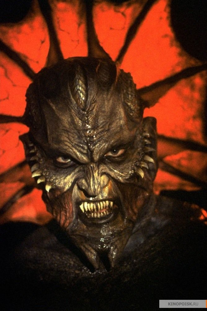 Jeepers Creepers Guy Yes Another Horrifying Creature Couture Enough To Fashion A Hat Jeepers Creepers Jeepers Creepers 3 Horror Movies Scariest