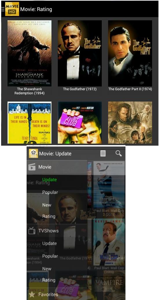 download movie apk