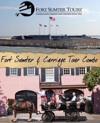 How Can I Get Florida Auto Insurance Fort Sumter Tours Charleston