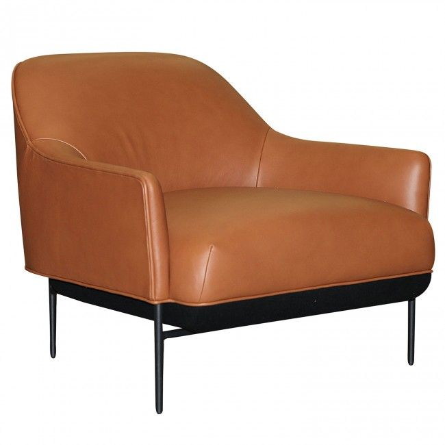 Chill Low Back Lounge Chair