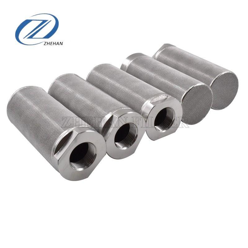 Used in backwashing filter