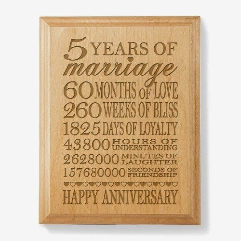 13 5 Year Wedding Anniversary Ideas Ideas Di 2020