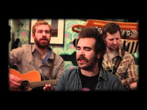 Red Wanting Blue - White Snow