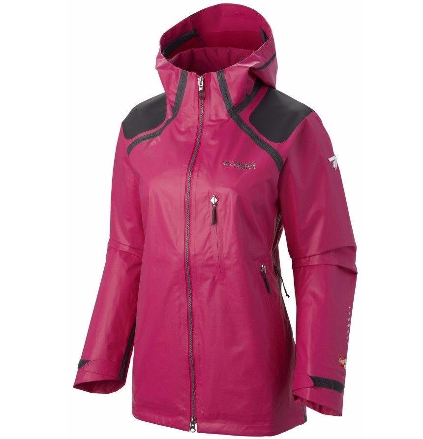 300a875a53a7 Columbia Women s Outdry Ex Diamond Tech Shell Jacket