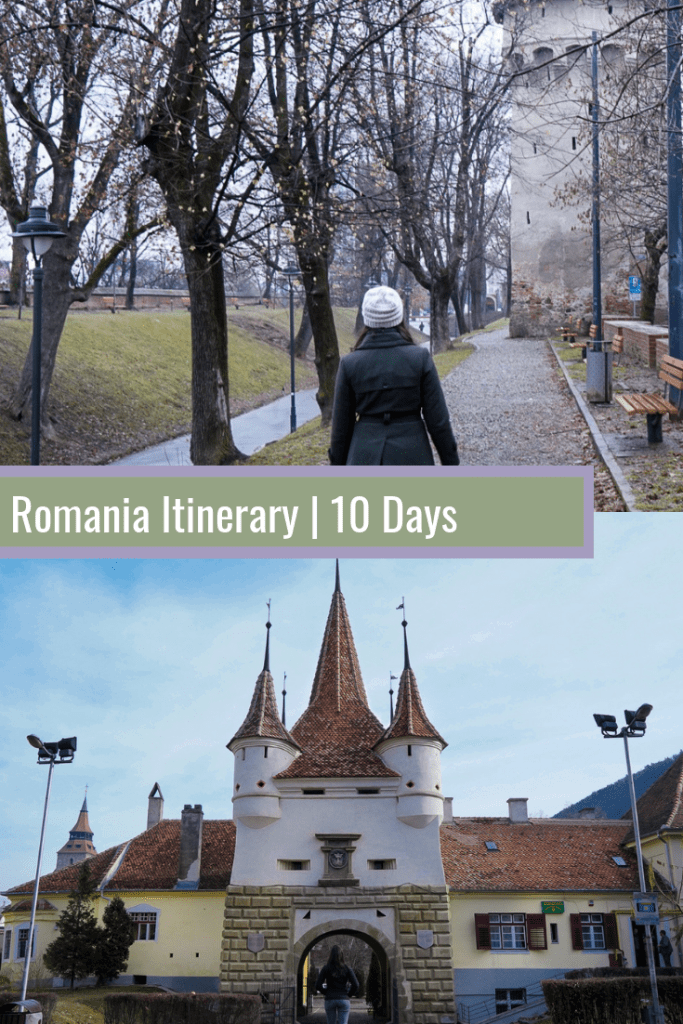 Romania is one of those hidden gems of Europe. It's a