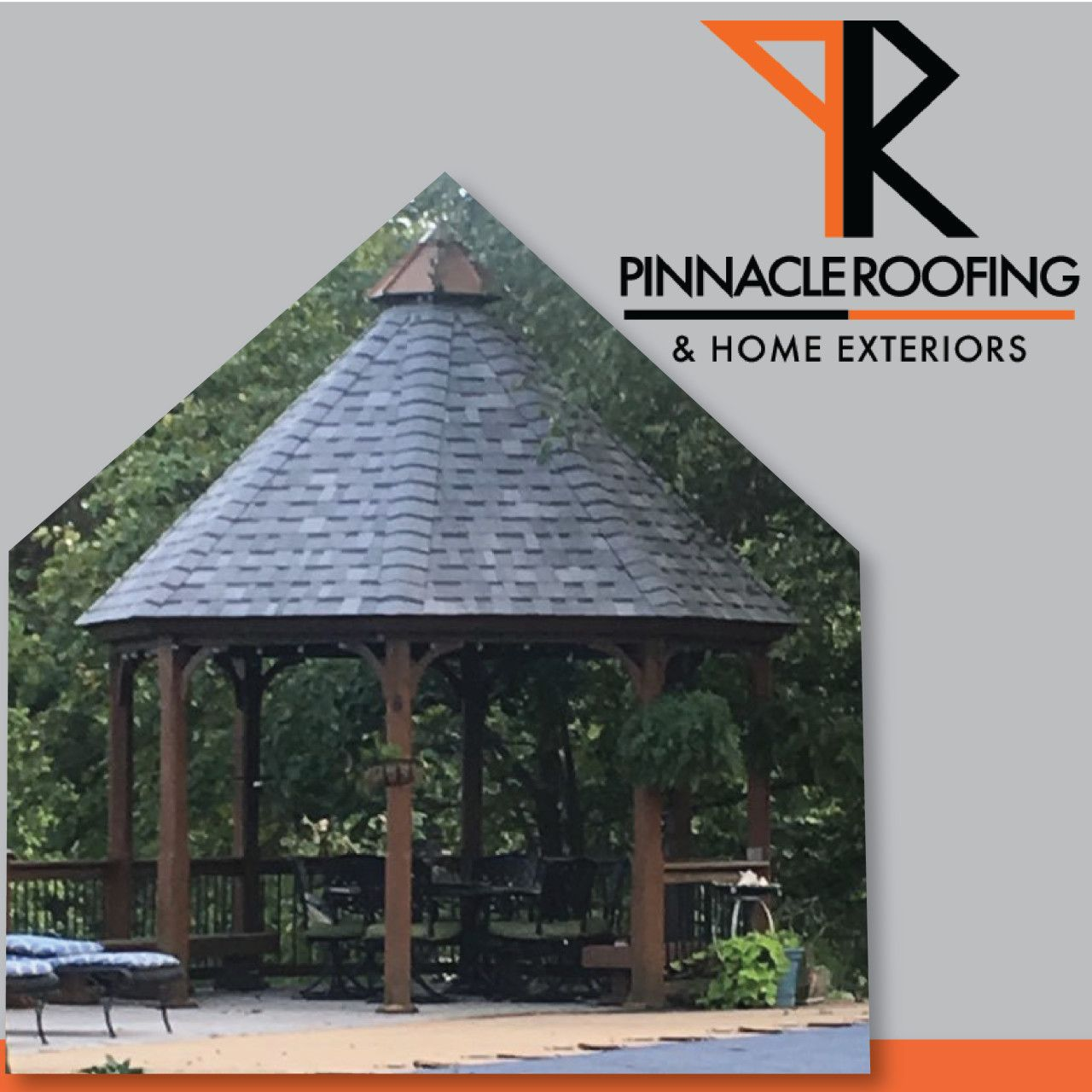 Pinnacle Roofing Is Dedicated To Helping Clients Find The Most Energy Efficient Roofing Options We Respect The Environmen Roofing Options Green Roof Cool Roof