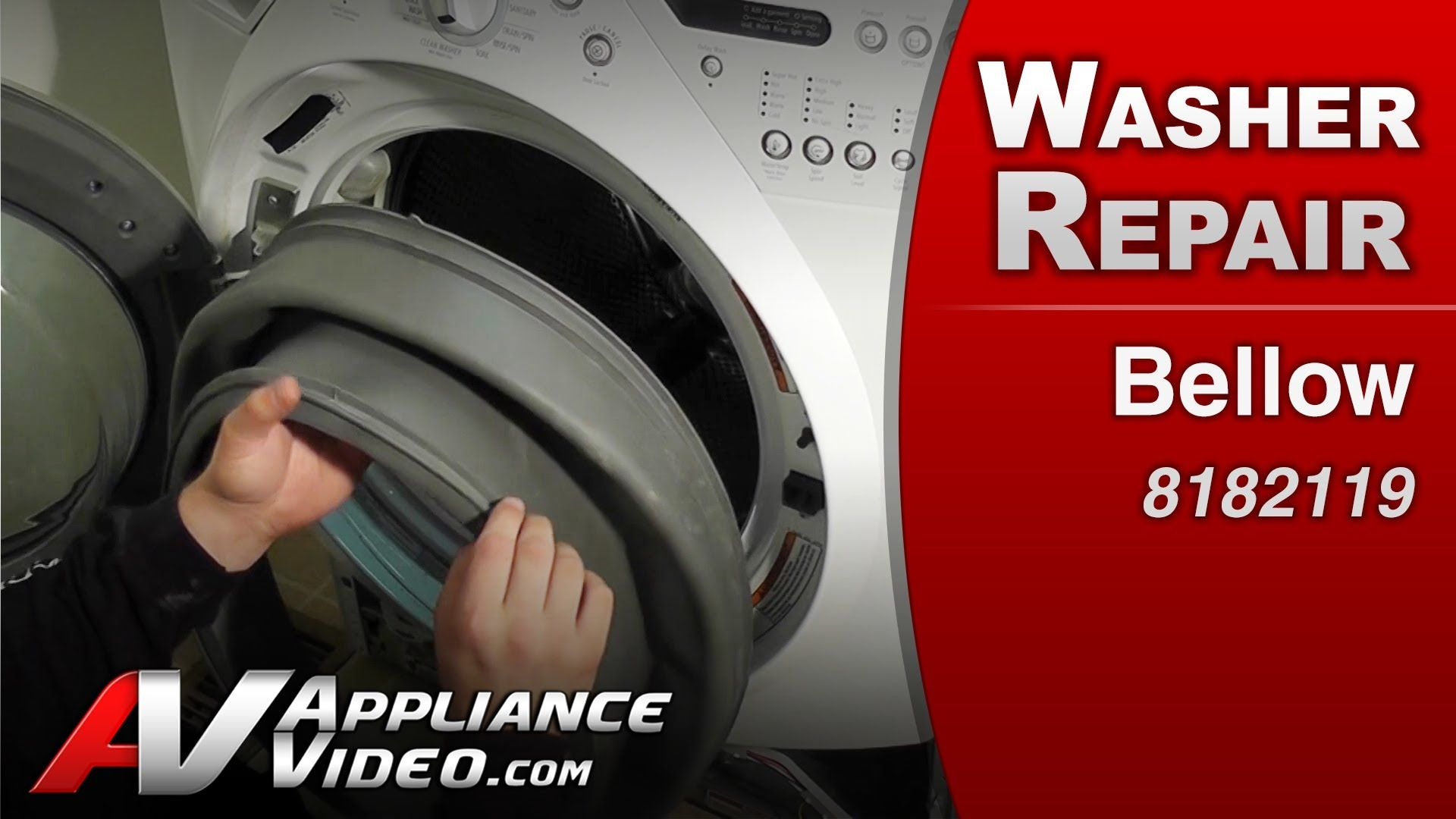 For more information visit us at: http://www.appliancevideo.com Learn How to Fix and Troubleshoot a broken Whirlpool, Maytag, KitchenAid, Jenn-Air, Amana, Ma...
