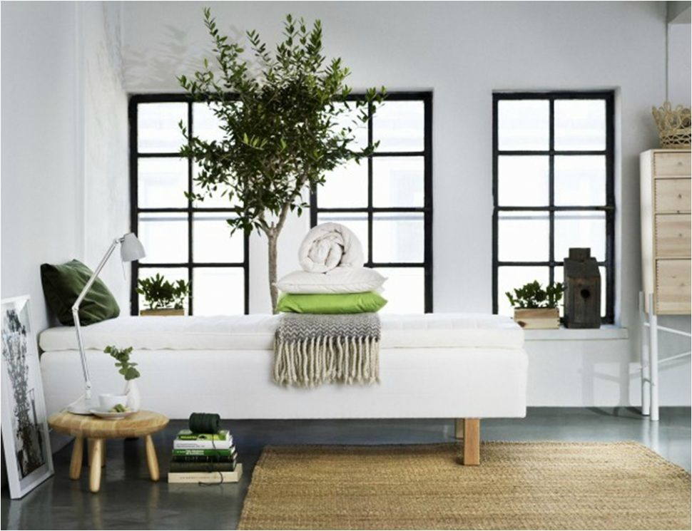 Interior Casual Scandinavian Decor Of Awesome Bedroom Adorned With Interesting Decor And Bed Design Equipped With Sleek Side Table And Plan Scandinavian Bedroom Decor Asian Inspired Bedroom Scandinavian Design