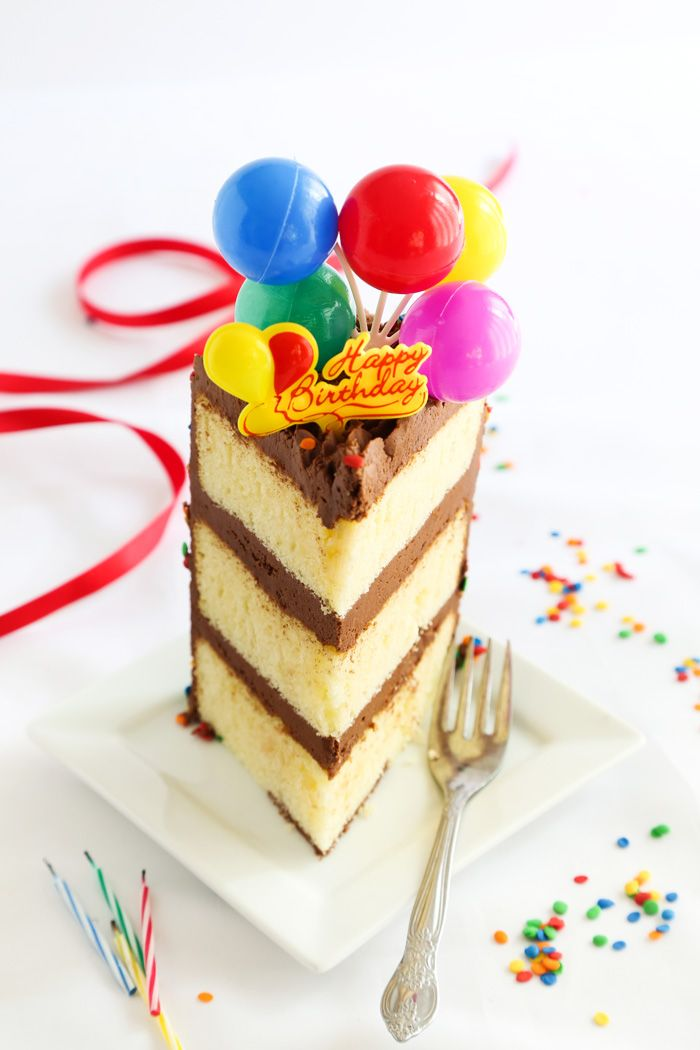 21 Delicious Beautiful Birthday Cake Recipe