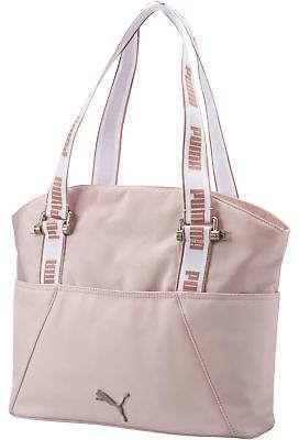 02f942c51d PUMA Marnie Tote Bag Women Shoulder Bags New | Products | Bags ...