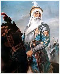 Image result for sikh warrior