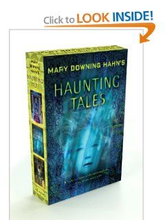Mary Downing Hahn's Haunting Tales by Mary Downing Hahn. $8.18. Publisher: Sandpiper (September 6, 2011). The perfect gift for lovers of ghost stories.  Three of Mary Downing Hahn's scariest ghost stories are in this handsome boxed set: Wait Till Helen Comes, All the Lovely Bad Ones, and Deep and Dark and Dangerous.                                                         Show more                               Show less
