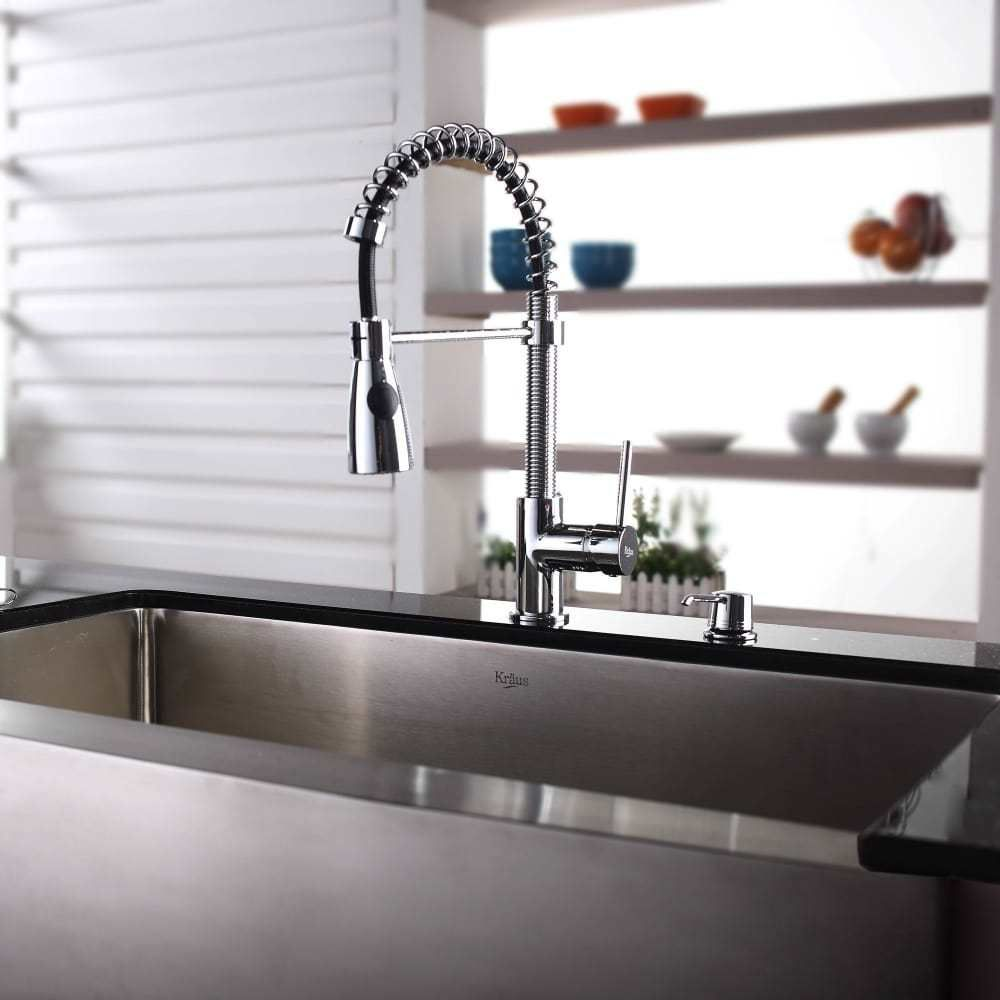 Kraus Faucet Reviews | new home inspiration | Pinterest | Faucet and ...