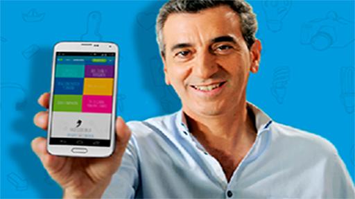 En esta aplicación podremos interactuar, aportar y trabajar para el Proyecto Nacional de nuestro futuro Presidente Florencio Randazo  http://Mobogenie.com