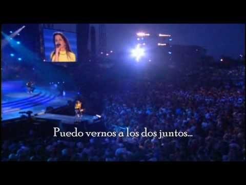 Shania Twain - When You Kiss Me ( Subtitulado en Español )