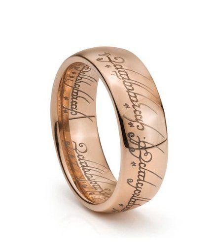 Rose Gold Plated Elvish Script size 11 Tungsten Carbide Men & Wom... https://www.amazon.com/dp/B00KE1G2F2/ref=cm_sw_r_pi_awdb_x_Y4zryb3Q9PSTJ