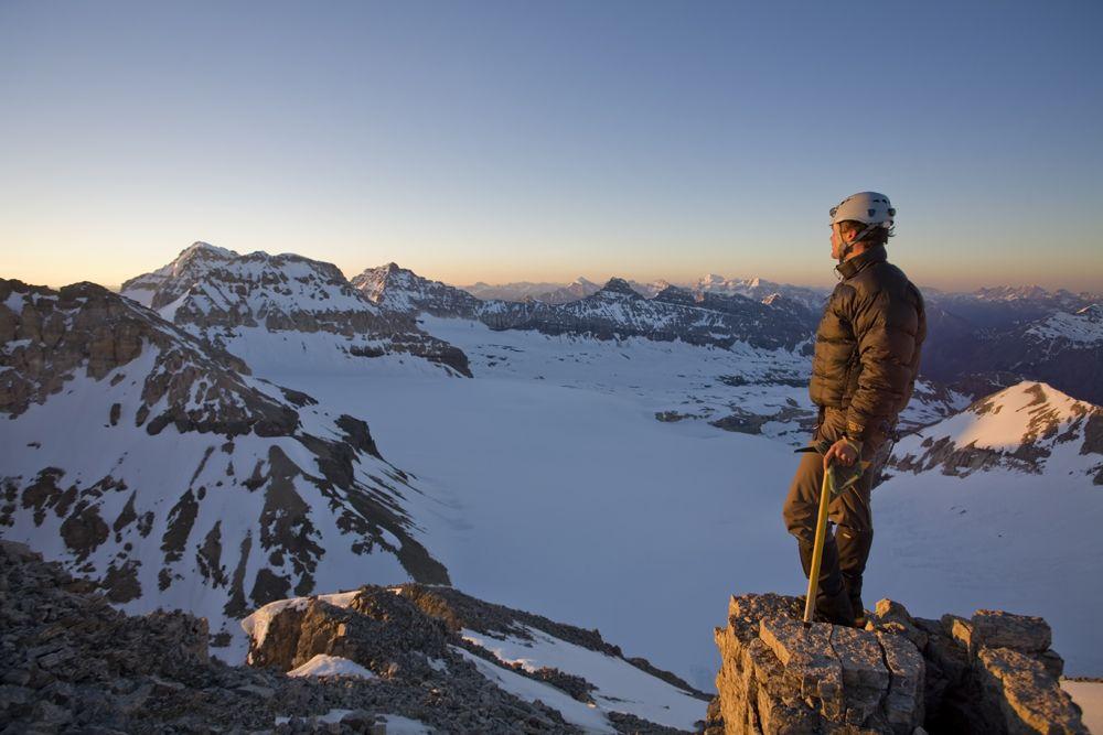 Mt. PERREN. Photo by Paul Zizka Photography.