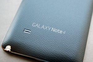 Samsung Galaxy Note 4 tips