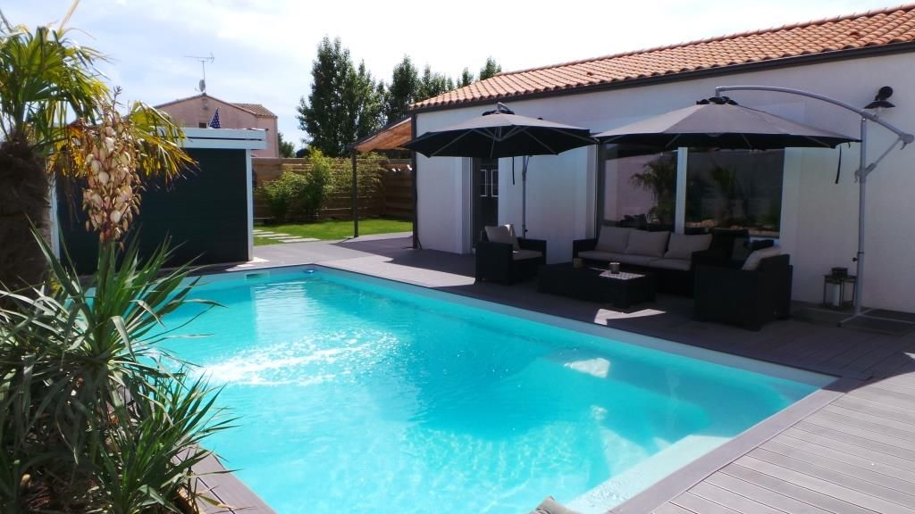Piscine Coque Polyester Partition Fabrication Francaise Excel