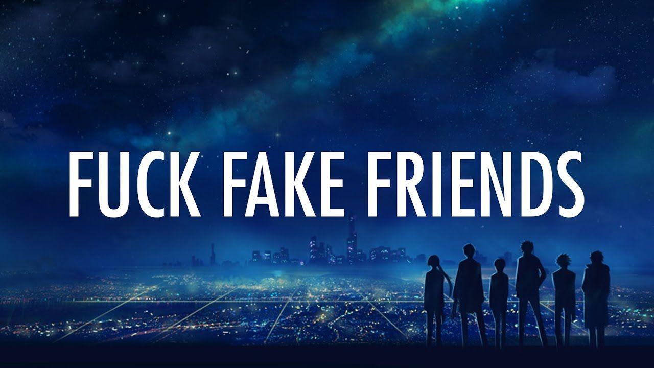 Bebe Rexha – F.F.F. (Lyrics / Lyric Video) Fuck Fake Friends (Lyrics)