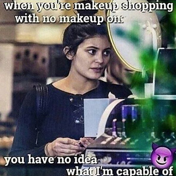 79 Memes That Only a Beauty Enthusiast Can Appreciate ...