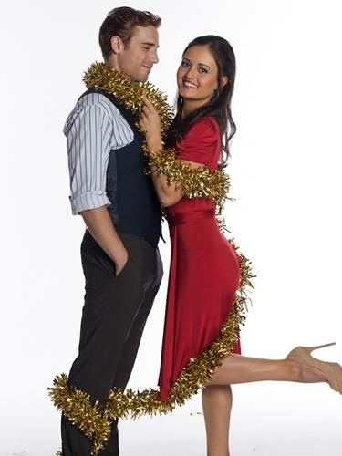 Love At The Christmas Table.Pin On Movies