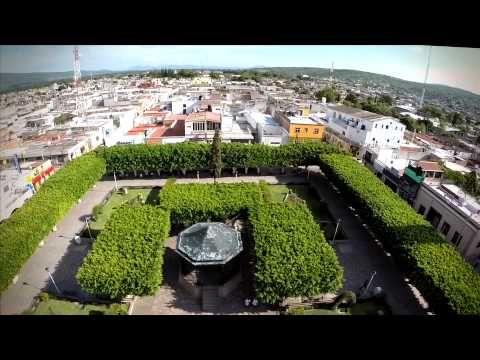 2DO. INFORME DE GOBIERNO JARAL DEL PROGRESO 2012-2015 - YouTube