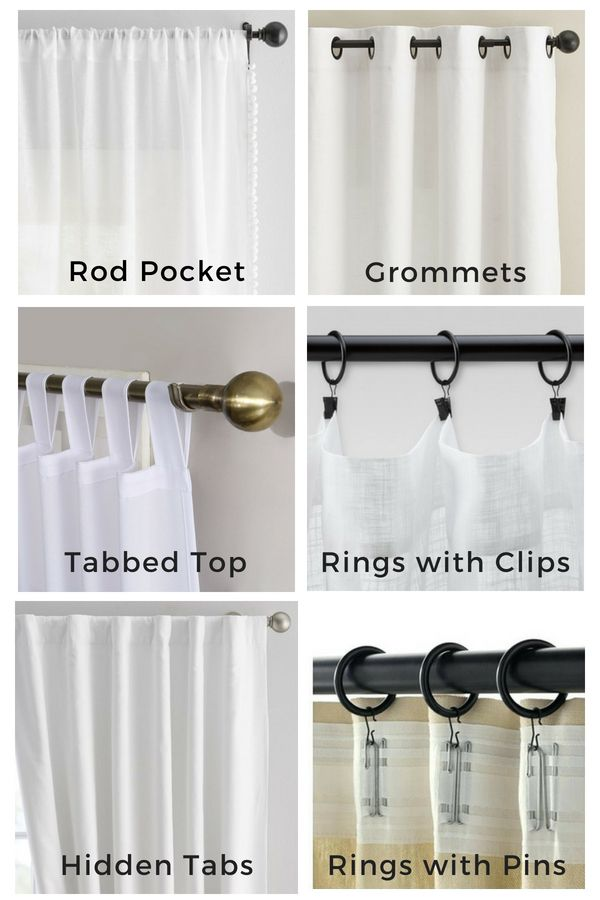 Buying White Curtains or Drapes? Here is Your Guide!