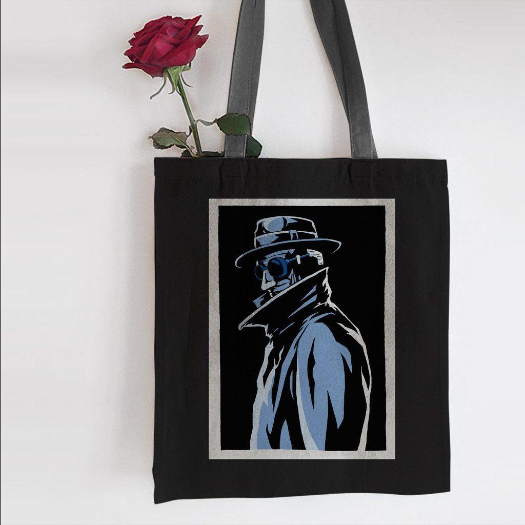 The John Douglas Tote Bag