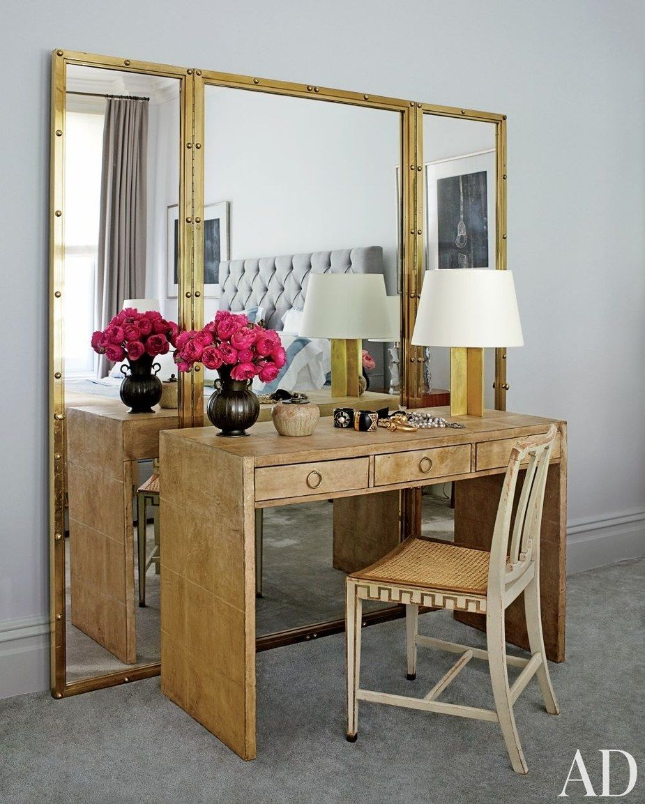 6 Small Offices Ideas For Your Bedroom Dressing Room