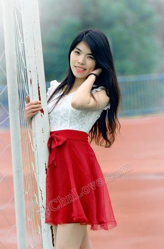 Single Women Nice Asian Girl
