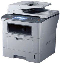 Samsung Scx5935fn Laser Fax Copier Printer Color Sc Net Dup