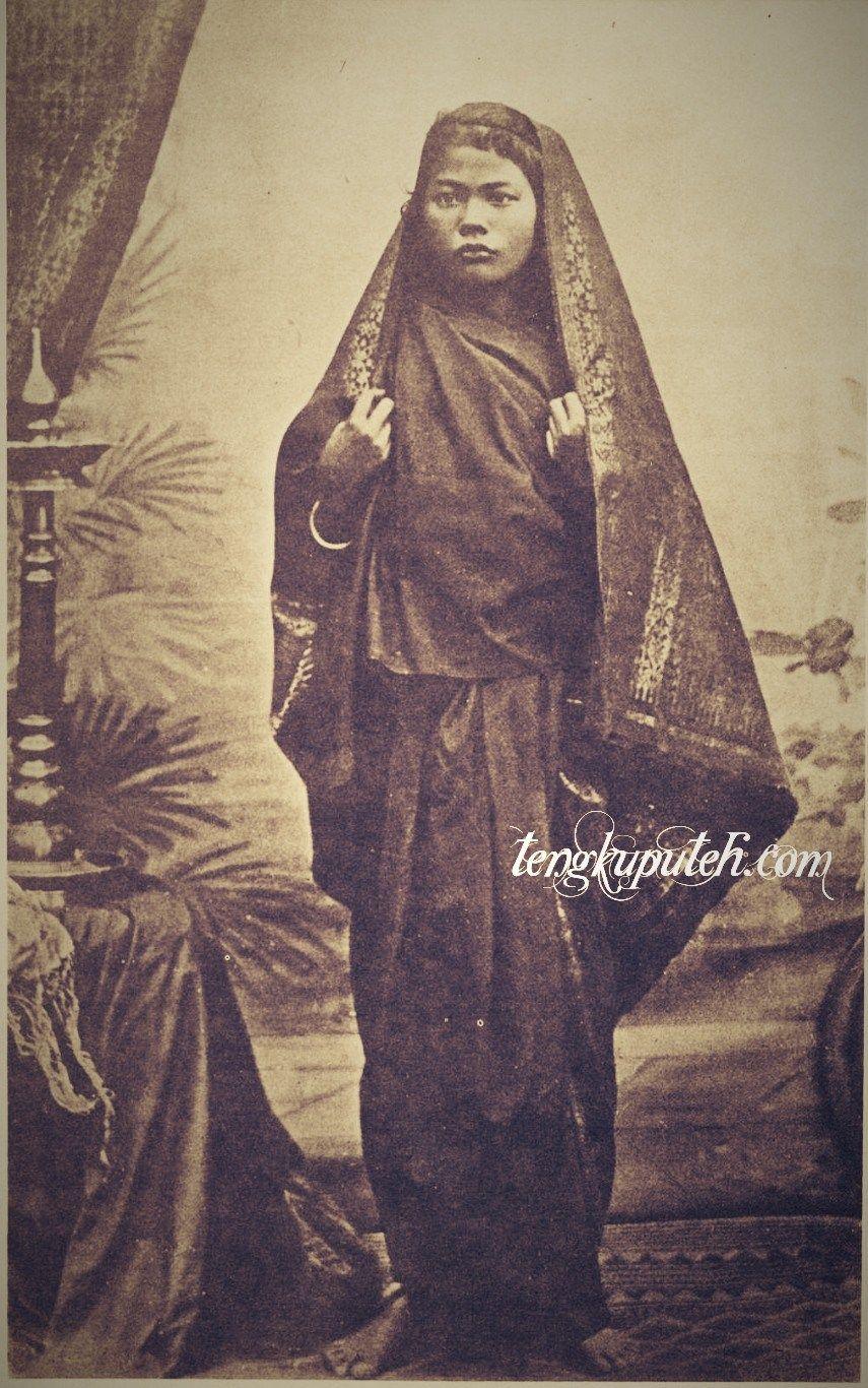 Gambar Tokoh Pahlawan Dari Aceh