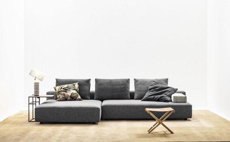 Nuovi Divani Twils Lounge OPEN Idee per decorare la