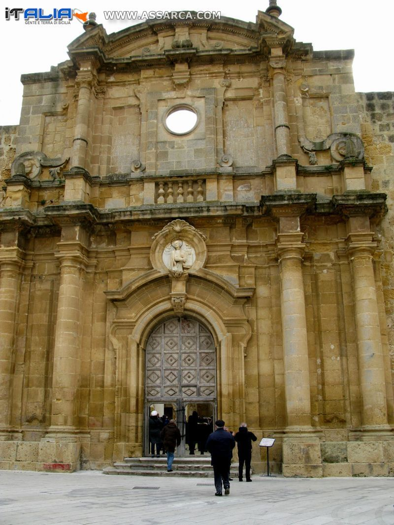 Churches And Cathedrals Of The World Page 23 Mazara Del Vallo Cathedral Sicily