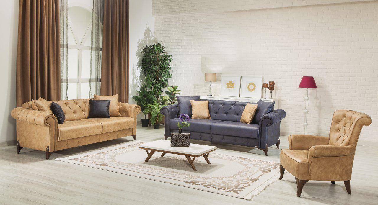 Valentino Midi Koltuk Takimi Lacivert Modalife Mobilya Yatakodasitakimlari Rapsodi Yemekodasitakimlari Koltuktakimlari Furniture Decor Home Decor