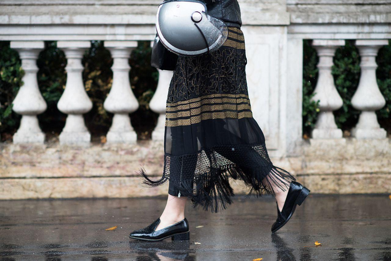 When it rains in Paris Photograph by Adam Katz Sinding.