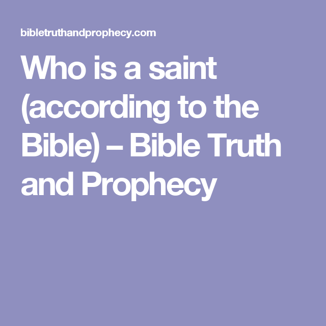 what is truth according to the bible