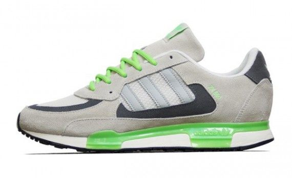 adidas Originals ZX 850 Bliss Ice Grey