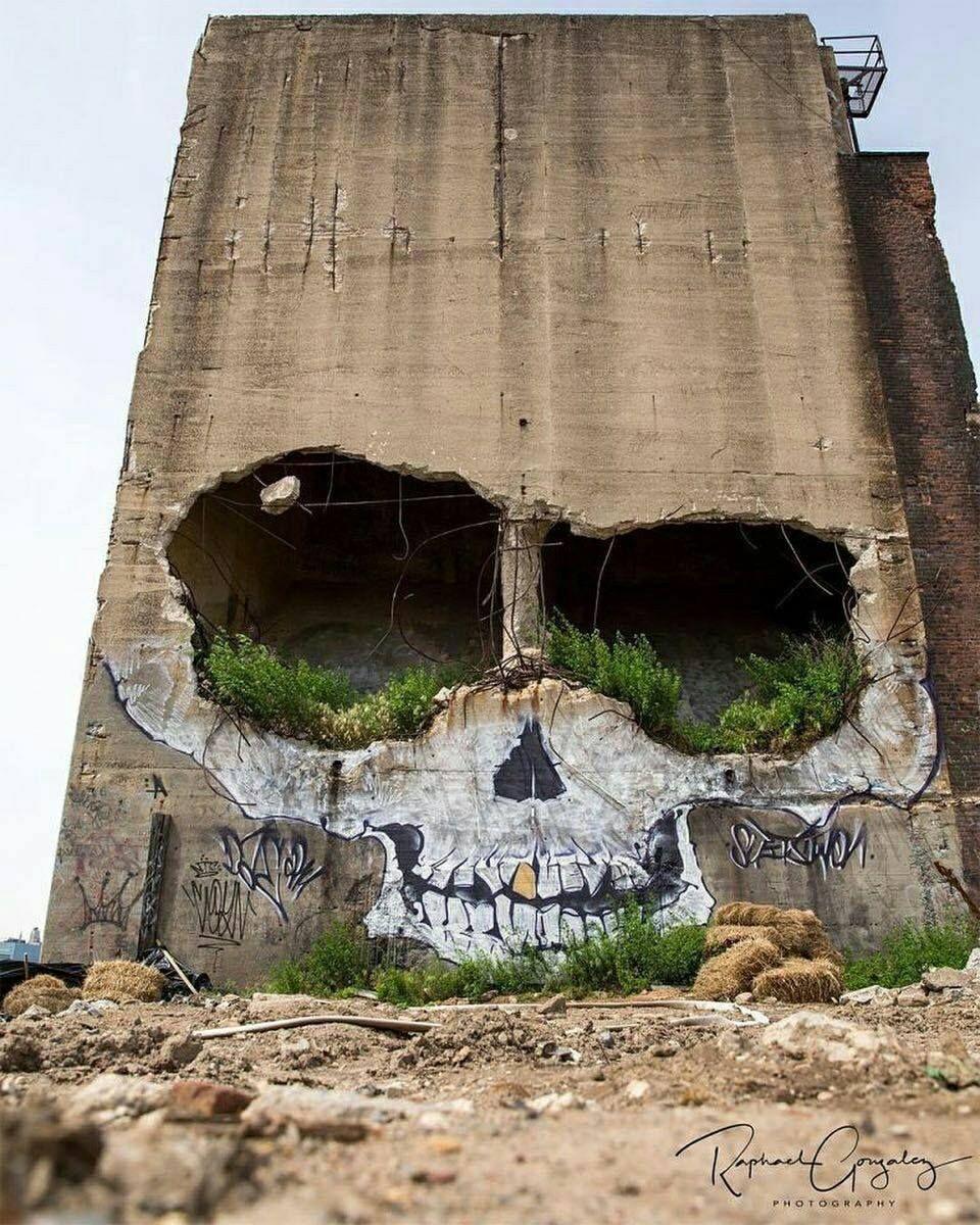 Street Artists, Urban Street Art