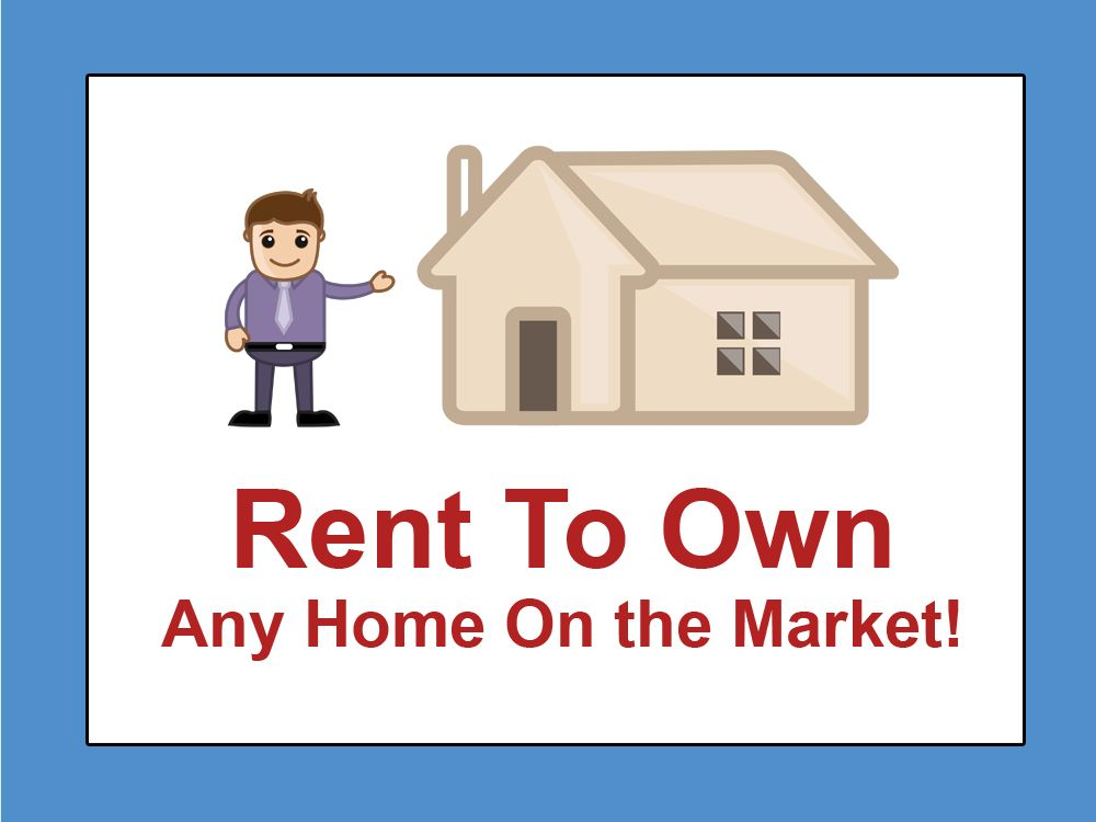 Denver Rent To Own Homes - New Program Works With Any Home For Sale ...